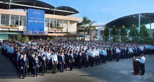 DHG duy tri phong do Top 50 cong ty hieu qua nhat & tot nhat Viet Nam